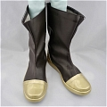 Ryo Mou Shoes (C294) Desde Dynasty Warriors