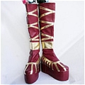 Ryou tou Shoes (B057) De  Dynasty Warriors