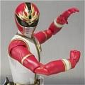 Ryu Cosplay from Gosei Sentai Dairanger