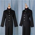 Ryuji Coat from Toradora