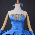 Saber Costume (Blue) from Fate Zero