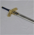 Saber Sword De  Fate stay night