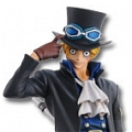 Sabo Cosplay from One Piece