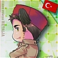 Sadiq (Turkey) Cosplay Costume from Axis Powers Hetalia