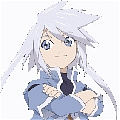 Sage Costume from Tales of Symphonia