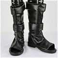 Sai Cosplay Shoes from Naruto Shippuuden