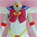 Sailor Cosplay (D125) Desde Pretty Guardian Sailor Moon Super S