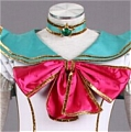 Sailor Jupiter Costume (D121) from Sailor Moon