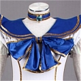 Sailor Mercury Costume (D120) from Sailor Moon