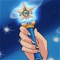 Sailor Mercury Star Wand from Sailor Moon