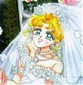 Usagi Tsukino Costume (Wedding Dress) Desde Pretty Guardian Sailor Moon