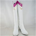 Sailor Moon Shoes (D149) De  Pretty Guardian Sailor Moon