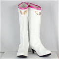Sailor Moon Shoes (White)