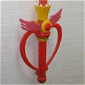 Sailor Moon Wand (Kaleidomoon Scope) De  Pretty Guardian Sailor Moon