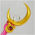 Usagi Tsukino Wand (Moon Stick) Desde Pretty Guardian Sailor Moon