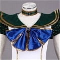 Sailor Neptune Costume (D117) from Sailor Moon