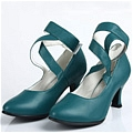 Michiru Kaioh Shoes (CX13) Desde Pretty Guardian Sailor Moon