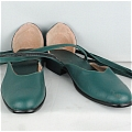Sailor Neptune Shoes De  Pretty Guardian Sailor Moon