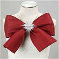 Hotaru Tomoe Bowknot Desde Pretty Guardian Sailor Moon