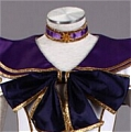 Sailor Saturn Costume (D118) from Sailor Moon