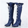 Hotaru Tomoe Shoes (CX16) Desde Pretty Guardian Sailor Moon