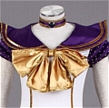 Sailor Uranus Costume (D116) from Sailor Moon