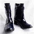 Sailor Uranus Shoes (D005) from Sailor Moon