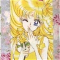 Sailor Venus Cosplay (Illustration) from Sailor Moon
