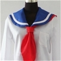 Sailor Venus Cosplay (Top) from Sailor Moon