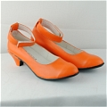 Sailor Venus Shoes De  Pretty Guardian Sailor Moon