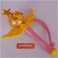 Sailor Venus Crystal Change Rod from Sailor Moon