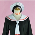 Sakura Cosplay (School Uniform,Stock) von Card Captor Sakura
