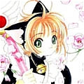 Sakura Cosplay (Black Cat) from Cardcaptor Sakura