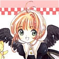 Sakura Cosplay (Evil Version) from Cardcaptor Sakura