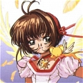Sakura Cosplay (Movie 2) Da Cardcaptor Sakura