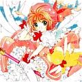 Sakura Cosplay (OP 3rd) from Cardcaptor Sakura