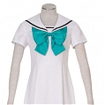 Sakura Cosplay (Sailor Dress) from Cardcaptor Sakura