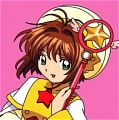 Sakura Cosplay (Sentou version) from Cardcaptor Sakura
