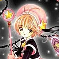 Sakura Cosplay (Ultimate Form) from Cardcaptor Sakura
