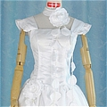 Sakura Cosplay (White Dress Customize) from Tsubasa Reservoir Chronicle