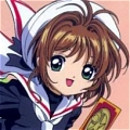 Sakura Cosplay (Winter Uniform) from Cardcaptor Sakura