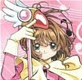 Sakura Cosplay (Music) from Cardcaptor Sakura