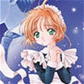 Sakura Costume (Maid) from Cardcaptor Sakura