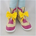 Sakura Shoes (C497) from Cardcaptor Sakura