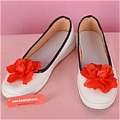 Sakura Shoes (Cheongsam) from Cardcaptor Sakura