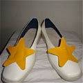 Sakura Shoes (Q072) from Cardcaptor Sakura