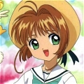 Sakura Wig (2nd) from Cardcaptor Sakura
