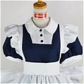 Sakuya Cosplay (Maid) De  Touhou Project
