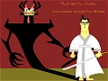 Samurai Jack Cosplay (for Daniel)