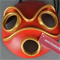 San Mask von Princess Mononoke